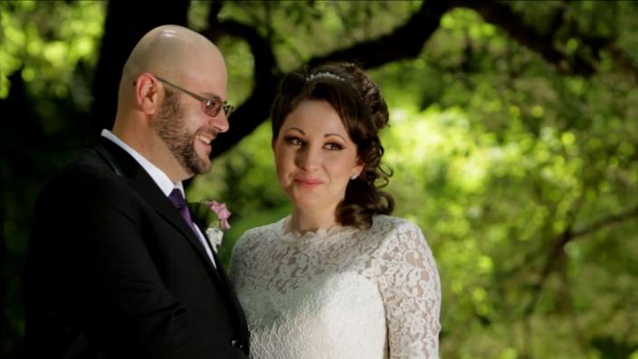 Вяра и Ивко сватба