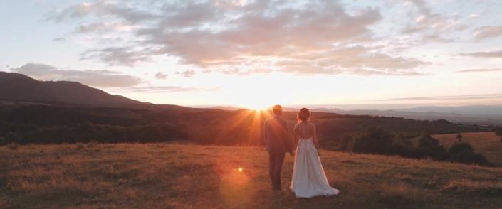 Ивета и Венци сватба