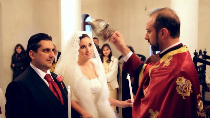 Цвети и Петър сватба